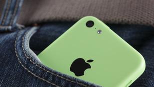 Egy iPhone-tok mentette meg a férfi életét