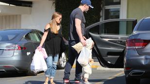 Ben Affleck luxushotelt fizet bébisztitter szeretőjének