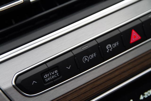 Galéria: Összehasonlító: Audi Q7 – Volvo XC90