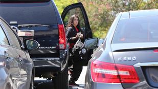 Michael Jackson fiának már alakul a legénybajsza