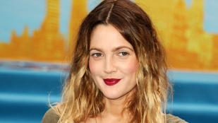 Drew Barrymore egy darabig még nem akar színészkedni