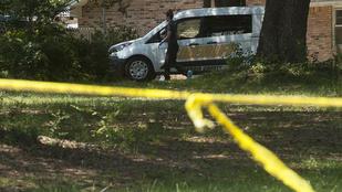 Boszorkányság miatt gyilkolhatták meg a floridai családot