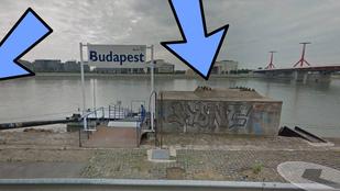 Megoldották a nagy budapesti betontömb ügyet