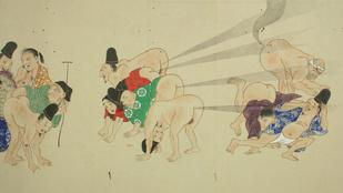 TUDOMÁNY: A fingás, mint művészet rövid története a középkortól napjainkig