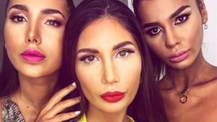 Libanon saját, vékonyabb Kardashianokat termelt ki magának