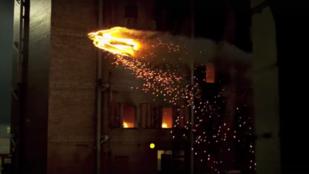 Nyomi videóval reklámozzák a Fantasztikus Négyes új részét
