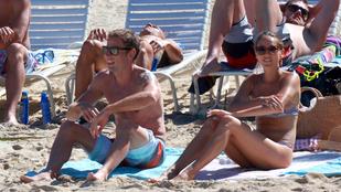 Jenson Buttonékat elaltatták, kirabolták Saint Tropez-ban