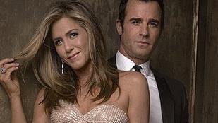 Minden, amit eddig tudni lehet Jennifer Aniston titkos esküvőjéről