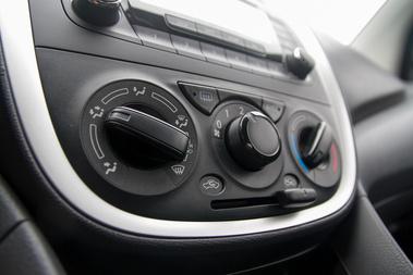 Lehet, hogy ugyanazok a funkciók, de a minőségérzet jobb a Suzukiban