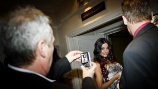 Voksán Virág úgy néz ki, mint Kim Kardashian