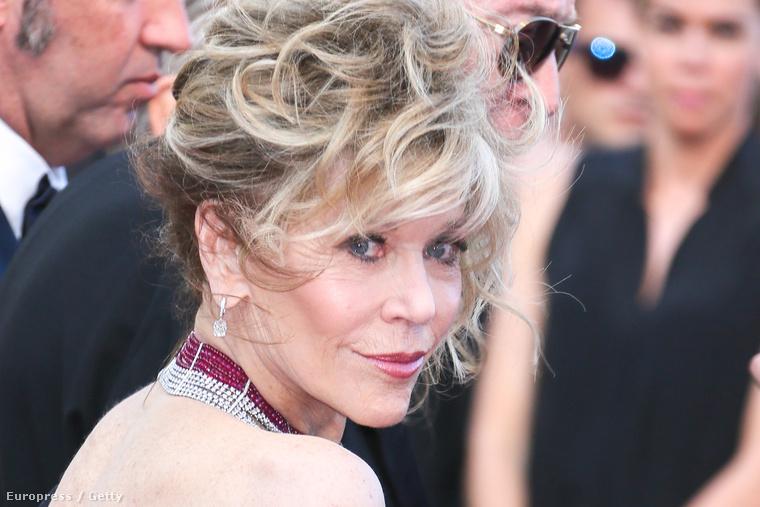 Jane Fonda sem ért annyit