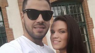 VV Béci feleségét menekültnek hitték, megfenyegették