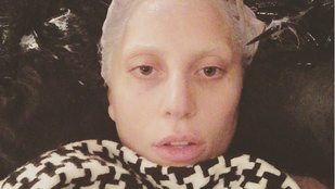 Soha nem látta még ilyen rondának Lady Gagát