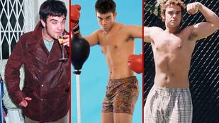 20 alkalom, mikor Robbie Williamsnek tényleg le kellett volna tiltania a fotózást