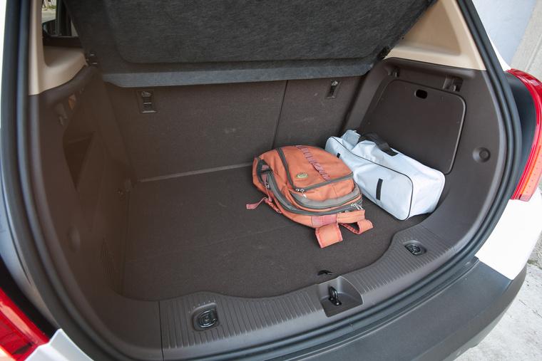 Az ott egy szabvány Budmil-hátizsák
