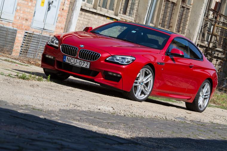 Az aktuális BMW-dizájn talán kevésbé markáns, mint a Bangle-féle volt, de sokkal finomabb, elegánsabb