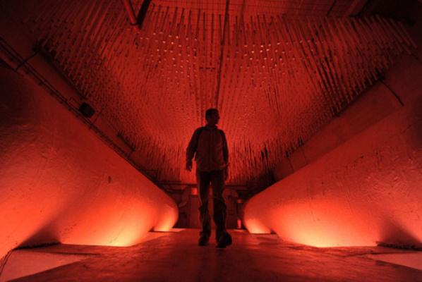 D-0 ARK Underground