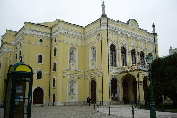 Debreceni Csokonai Színház