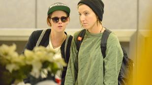 Kristen Stewart szerint nem lenne igaz, ha comingoutolna