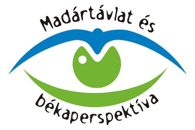 Madártávlat logo