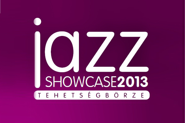 Jazz Showcase 2013 logo