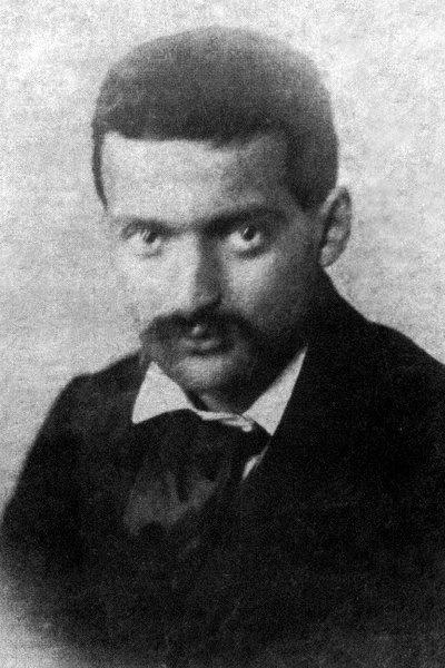 Paul Cézanne 1861-ben
