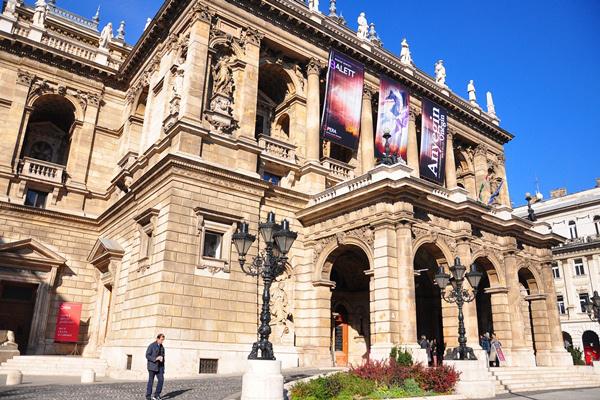Operaház - Anyegin - premier előtti sajtótájékoztató - Operaház