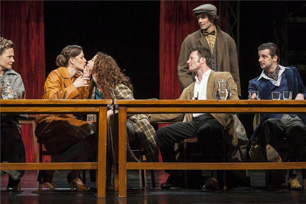 Mephisto - Nemzeti Színház
