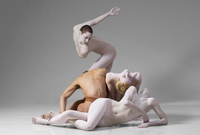 Lois Greenfield - Shen Wei Dance Arts fotó