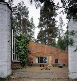 Alvar Aalto ház