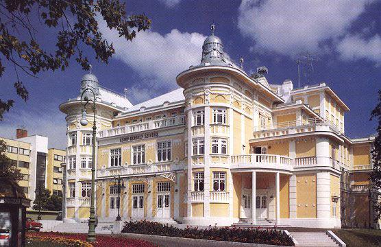 kaposvári Csiky Gergely Színház