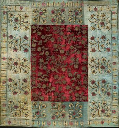 Esterházy textil
