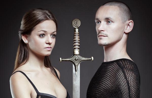 Badora Társulat: Rómeó és Júlia