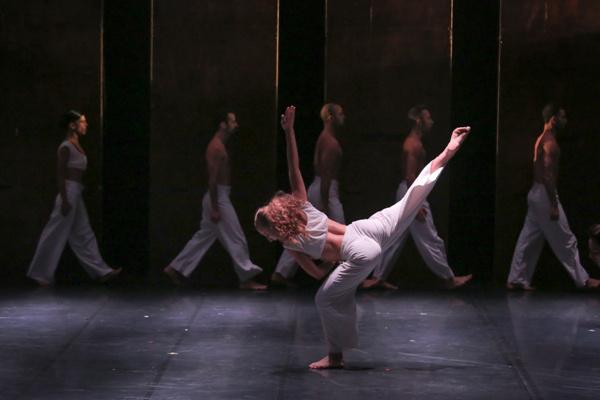 Aide Memoire - Kibbutz Contemporary Dance Company