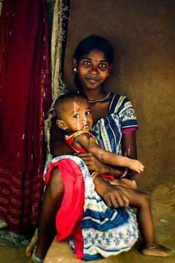 Wera Saether: India1