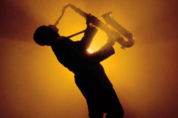 jazz - illusztráció