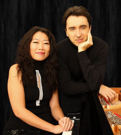 Hsin-Ni Liu és Legendy László