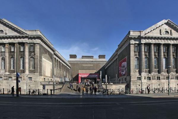 Pergamon Múzeum