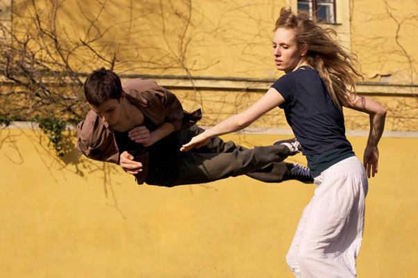 Kérdések - avagy tánc/zene (Budapest Tánciskola)