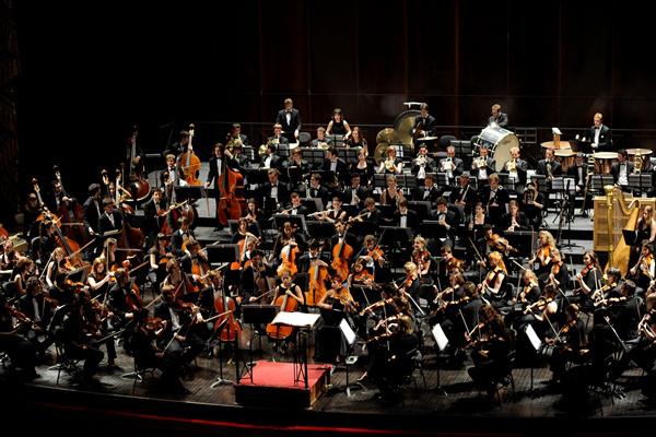Gustav Mahler Ifjúsági Zenekar