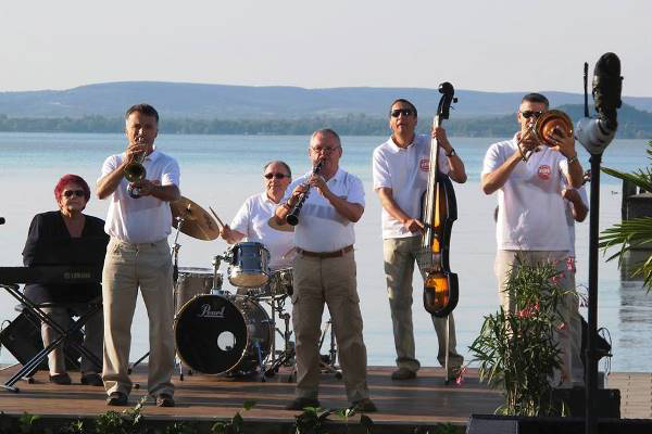 Molnár Dixiland Band