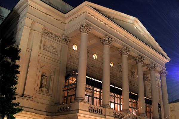 londoni Királyi Operaház