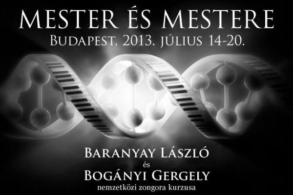 Mester és Mester plakát