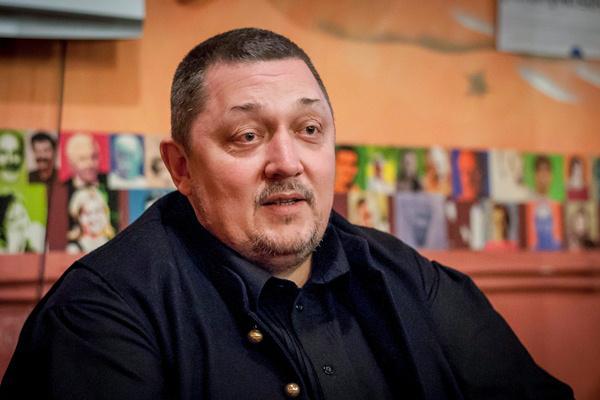 Vidnyánszky Attila