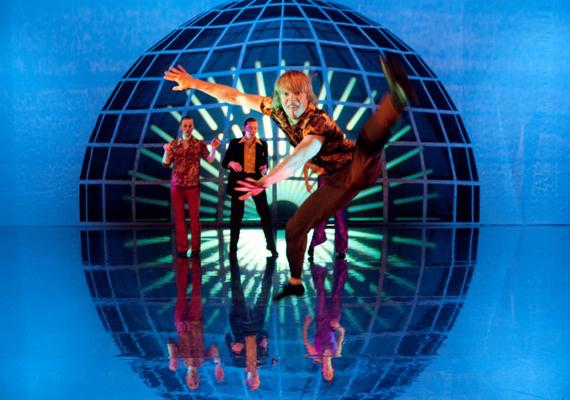 Karttunen Kollektiv: Days od Disco