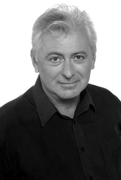 Harangozó László
