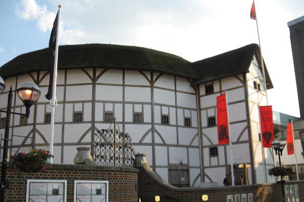 Globe Színház, London