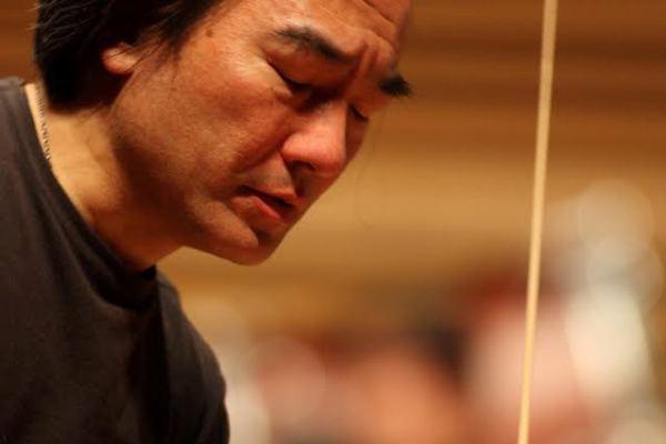 Izaki Maszahiro - Szolnoki Szimfonikus Zenekar