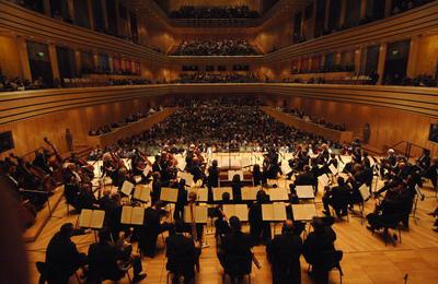 szimfonikus zenekar (MÁV Szimfonikusok)