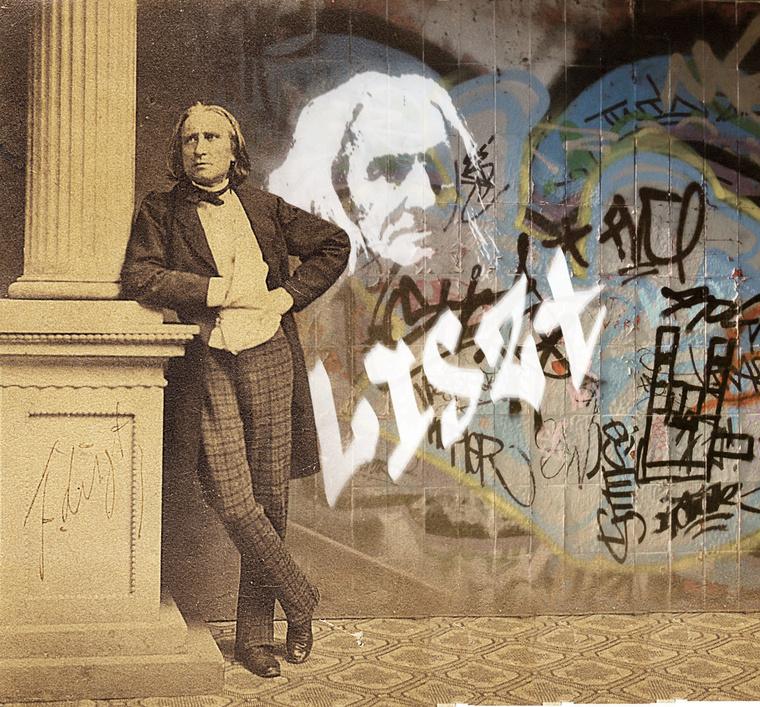 Liszt 2011